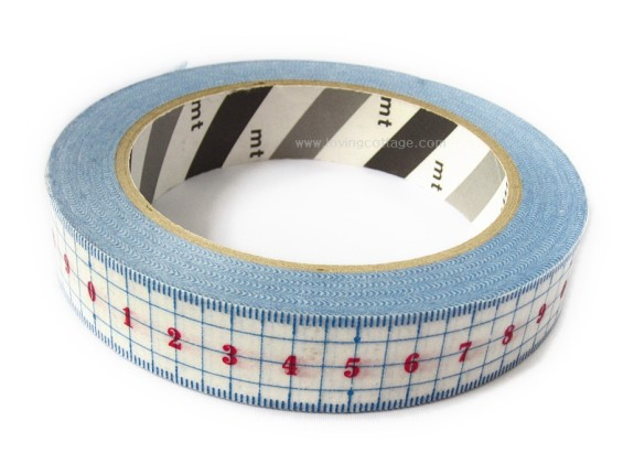 Huge mt masking tape