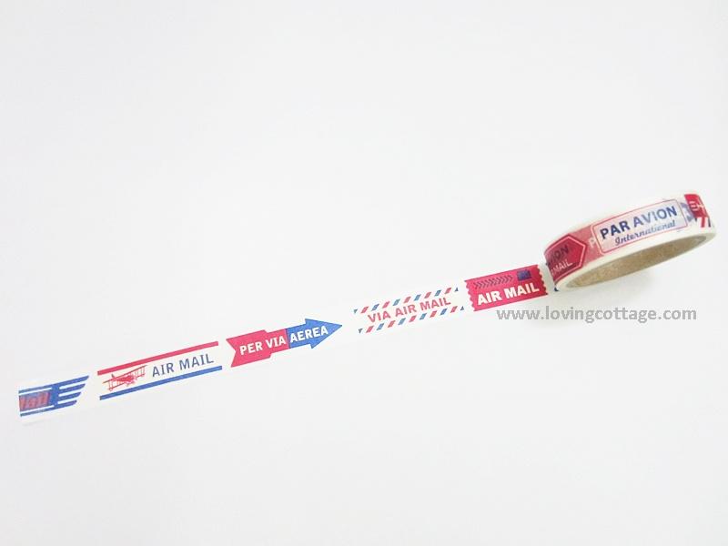 Aimez le style adhesive tape