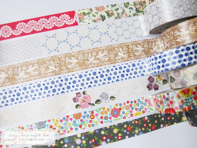 mt masking tapes spring and summer collection 2015