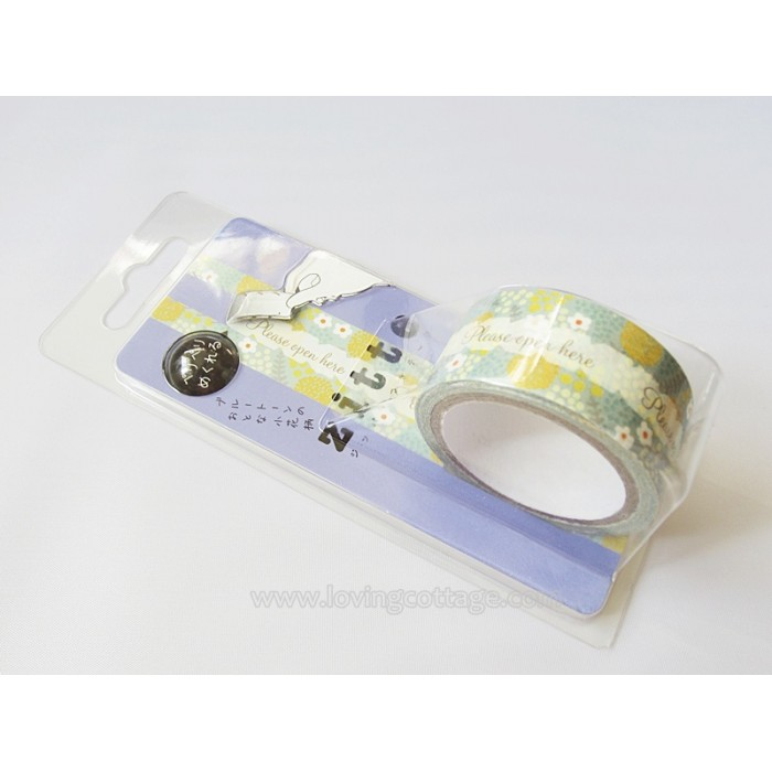 Unique washi tape