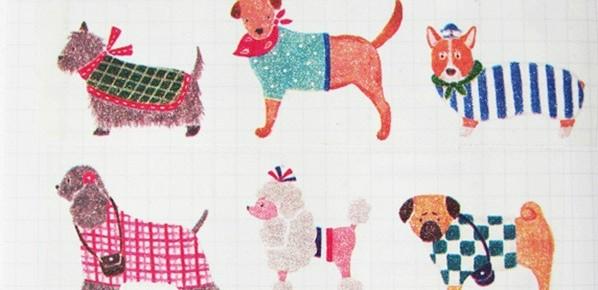 Pet Dogs Masking Tape – Which One Is Your Favorite?