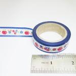 Aimez le style Polish fruit washi tape | Washimagic.com