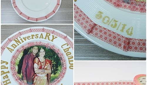 How To Use Washi Tape To Create a Wedding Anniversary Gift?
