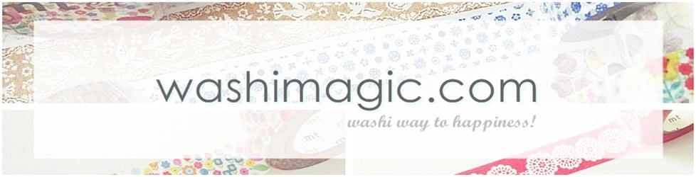 WashiMagic.com