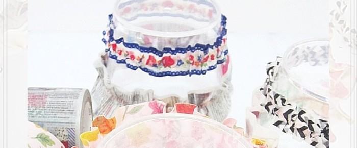 Decorative Rubber Bands Quick Tutorial