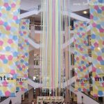 mt expo in Kuala Lumpur, Malaysia - at the main hall | Washimagic.com