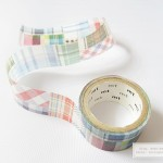 mt ex patchwork masking tape | Washimagic.com