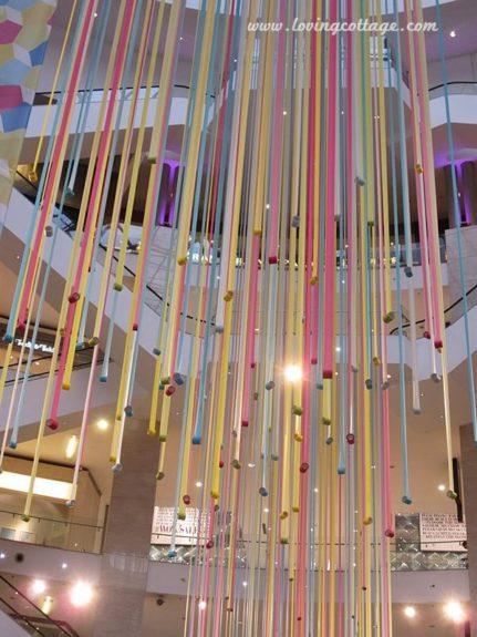 mt expo in Kuala Lumpur, Malaysia - lots of mt tapes | Washimagic.com