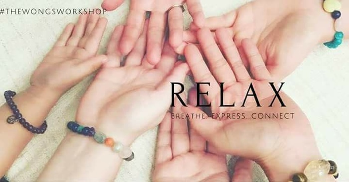 Inspiring Interview Series - Mala jewelry making bracelets | Washimagic.com