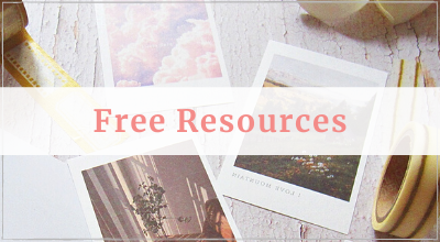 Get free resources, special offers, printables via email | VIP subscribers | Free resource library on washimagic.com